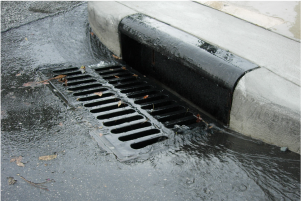 Shop Stormwater Management