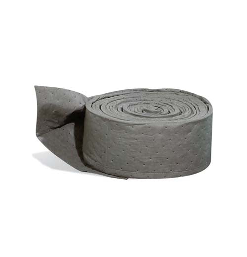 "Universal Premium Heavyweight Folded Roll 5""x50'"