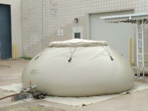 3,000 Gallon Onion Tank - Berg