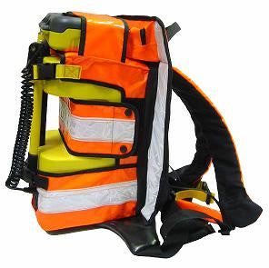 Pelican 9431 Tear-Off Back Pack