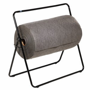 Adjustable Steel Roll Rack - SpillTech