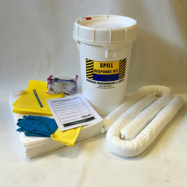 Bucket Spill Kit - Bowhead