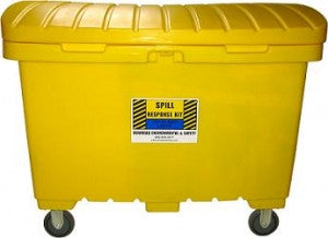 Large Spill Locker Kit