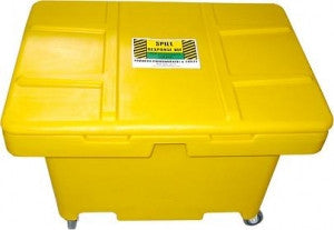 Medium Spill Locker Kit