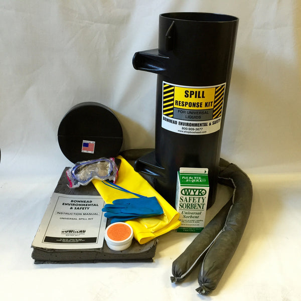 Truck Mounted Cab Spill Kit