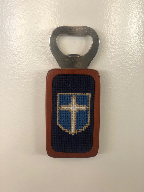 Jesuit Smathers and Branson Bottle Opener