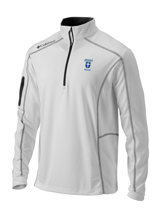 Columbia Omni-Wick Shotgun Golf 1/4 Zip (2 Colors)