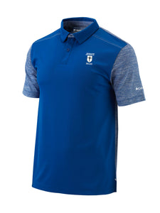 Columbia Omni-Freeze Zero Golf Polo