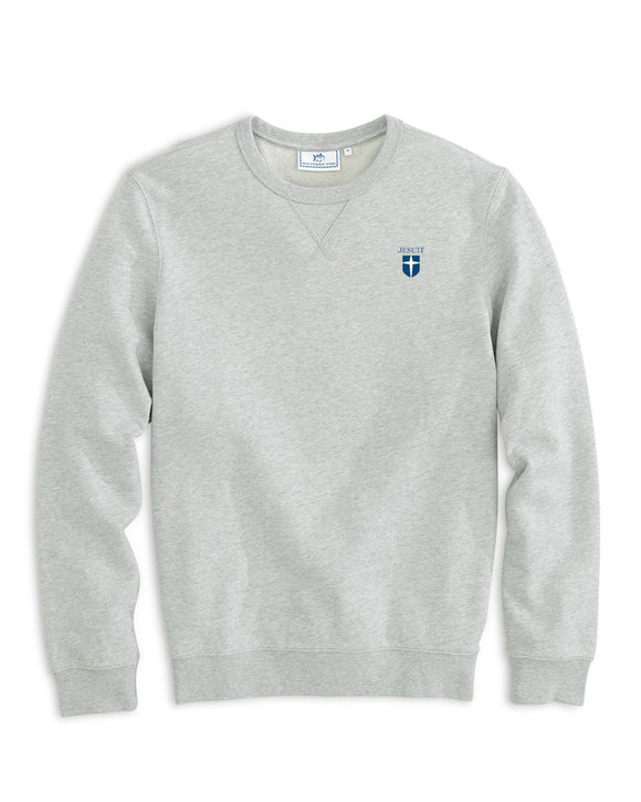 Southern Tide Gameday Upper Deck Crew Sweatshirt