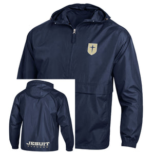 Champion Full Zip Lightweight Jacket (2 colors)