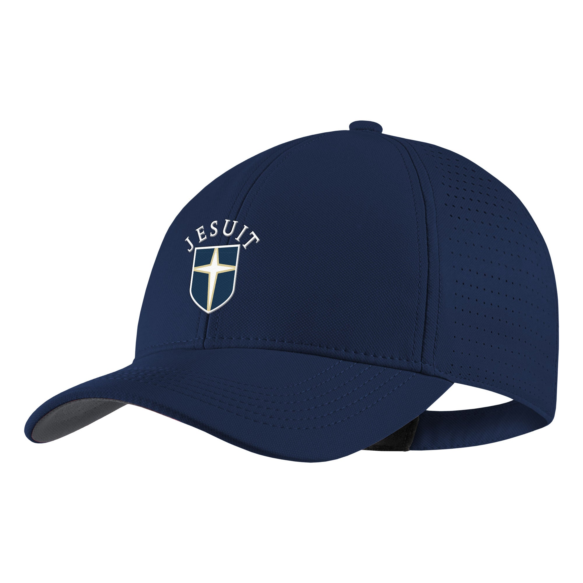 87a3491771d85 Nike Golf Legacy Perforated Hat – Jesuit Dallas Ranger Connection