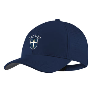 Nike Golf Legacy Perforated Hat – Jesuit Dallas Ranger Connection 8b76b6367af