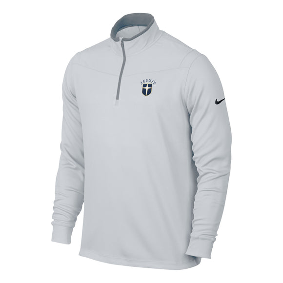Dri-Fit 1/2 Zip LS Top