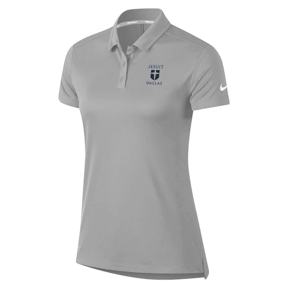 Nike Women's Victory Solid Polo 2.0