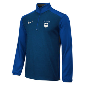 Nike Coaches 1/4 Zip Top