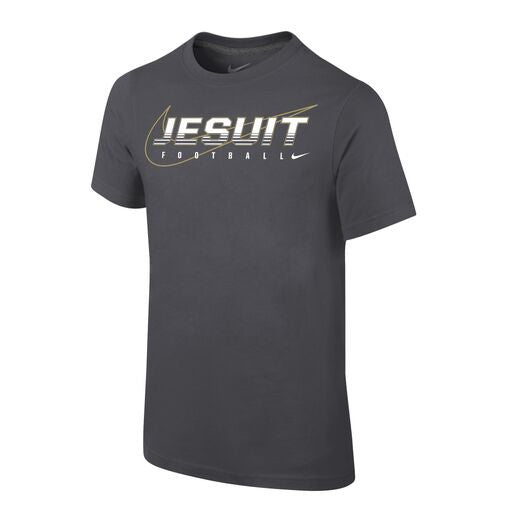 Nike Youth Core Football t-shirt (2 colors)