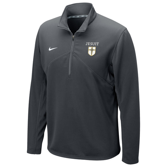 Nike Dri-fit 1/4 zip (2 colors)