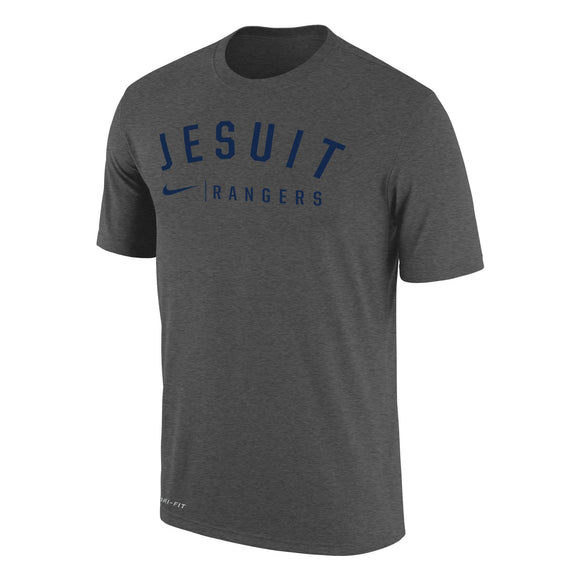 Nike Jesuit Rangers Dri-Fit Cotton Tee (2 colors)