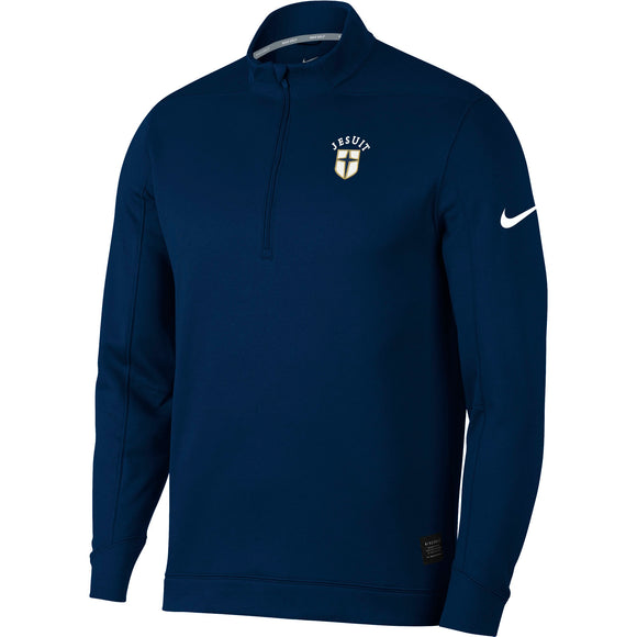 Nike Navy Therma Golf 1/2 Zip