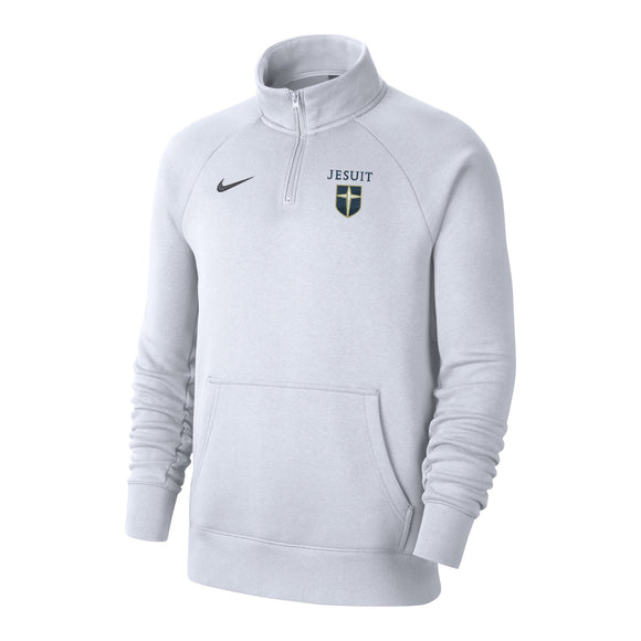 Nike Club Fleece 1/4 zip (2 colors)