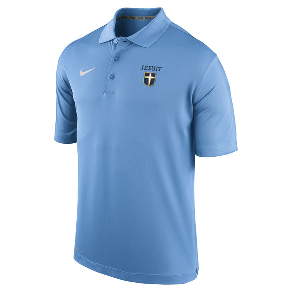 Nike Valor Blue Varsity Polo
