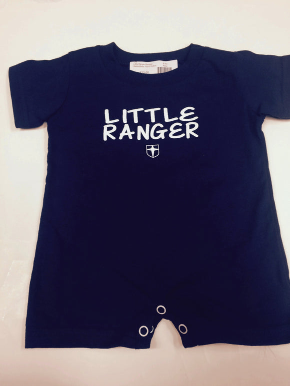 Infant and Toddler Romper