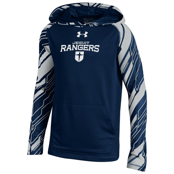 UA Hooded Dri-Fit