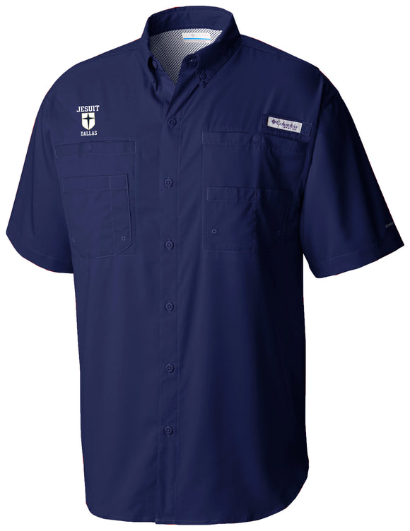 Columbia PFG Tamiami Fishing Shirt (2 Colors)