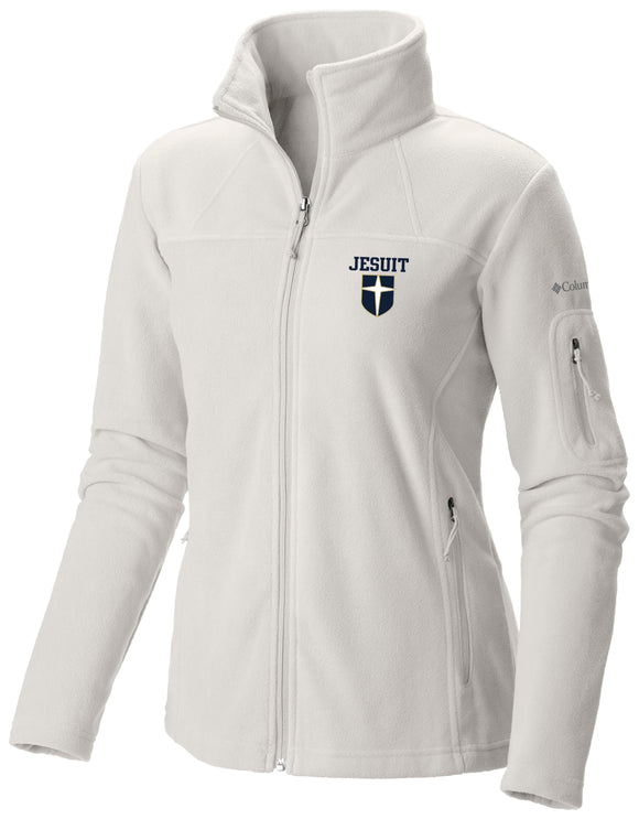 Women's Columbia Fleece Full Zip