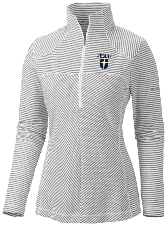 Columbia Ladies Layer First Half Zip