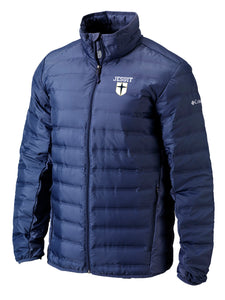 Columbia Men's Puffer Jacket
