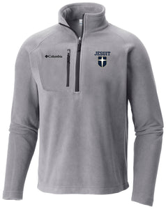Columbia Fleece Pullover (2 colors)