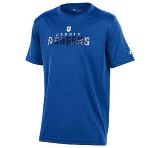 Youth Short Sleeve Dri-Fit (2 Colors)