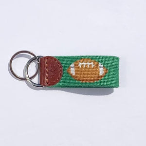 Smathers and Branson Key Fob-Football