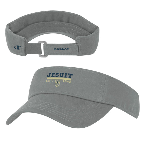 Champion Canvas Visor (3 colors)