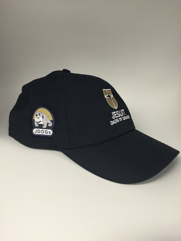 Jesuit Dads of Grads (JDOGs) Hat