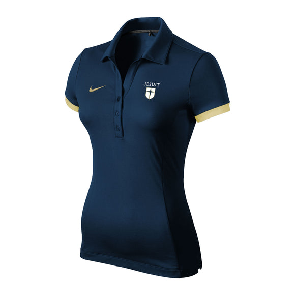 Nike Women's Short Sleeve Polo Shirt