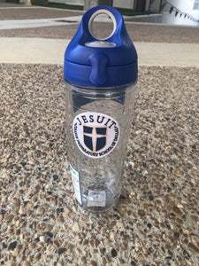 Tervis 24oz water bottle with flip top lid