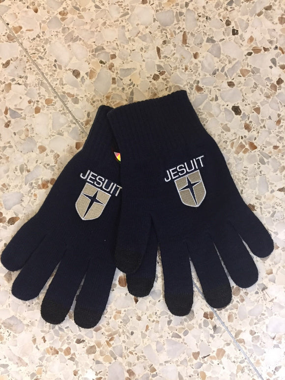 Smart Touch Texting Gloves
