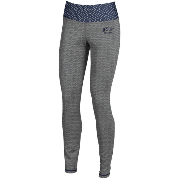 Under  Armour F15 Jaquard Straight Legging