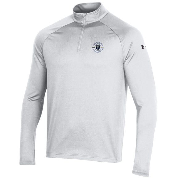 Men's Performance 2.0 Quarter Zip (2 colors)