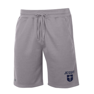 UA Phantom Fleece Short