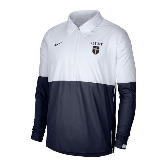 Nike Coach Sideline 1/2 zip jacket