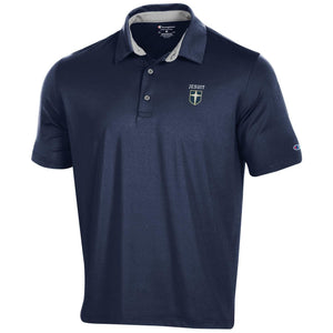 Champion Solid Polo (2 Colors)