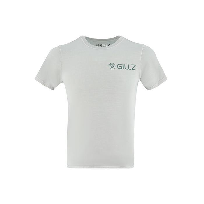 "GILLZ Men's SS PGT ""Grunge Scales Stripe"" - Gillz"