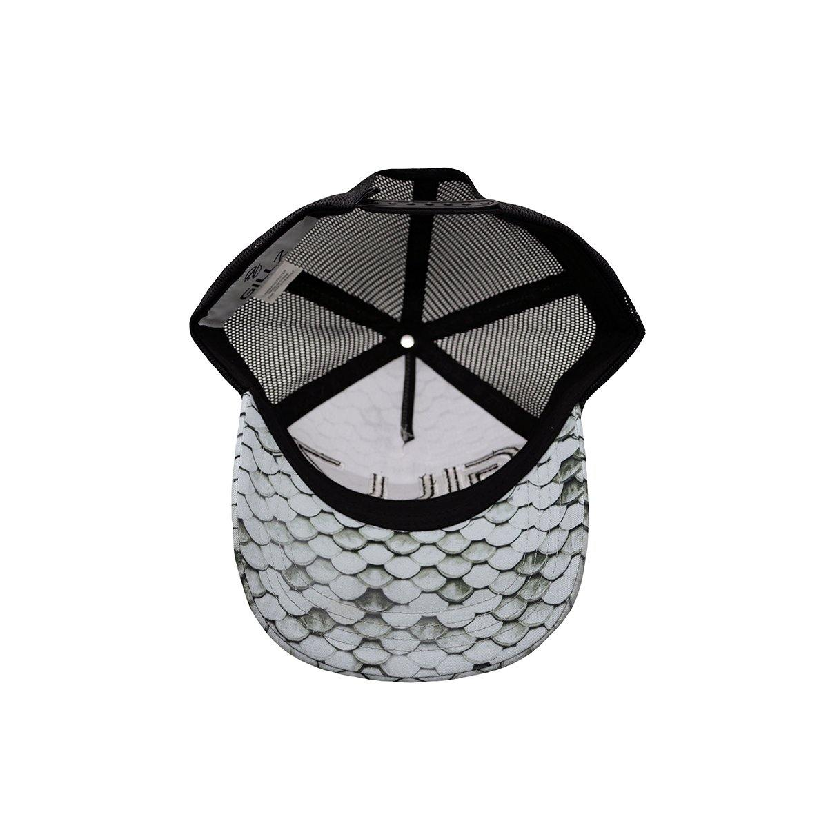 Gillz Men's Extreme Scales Hat