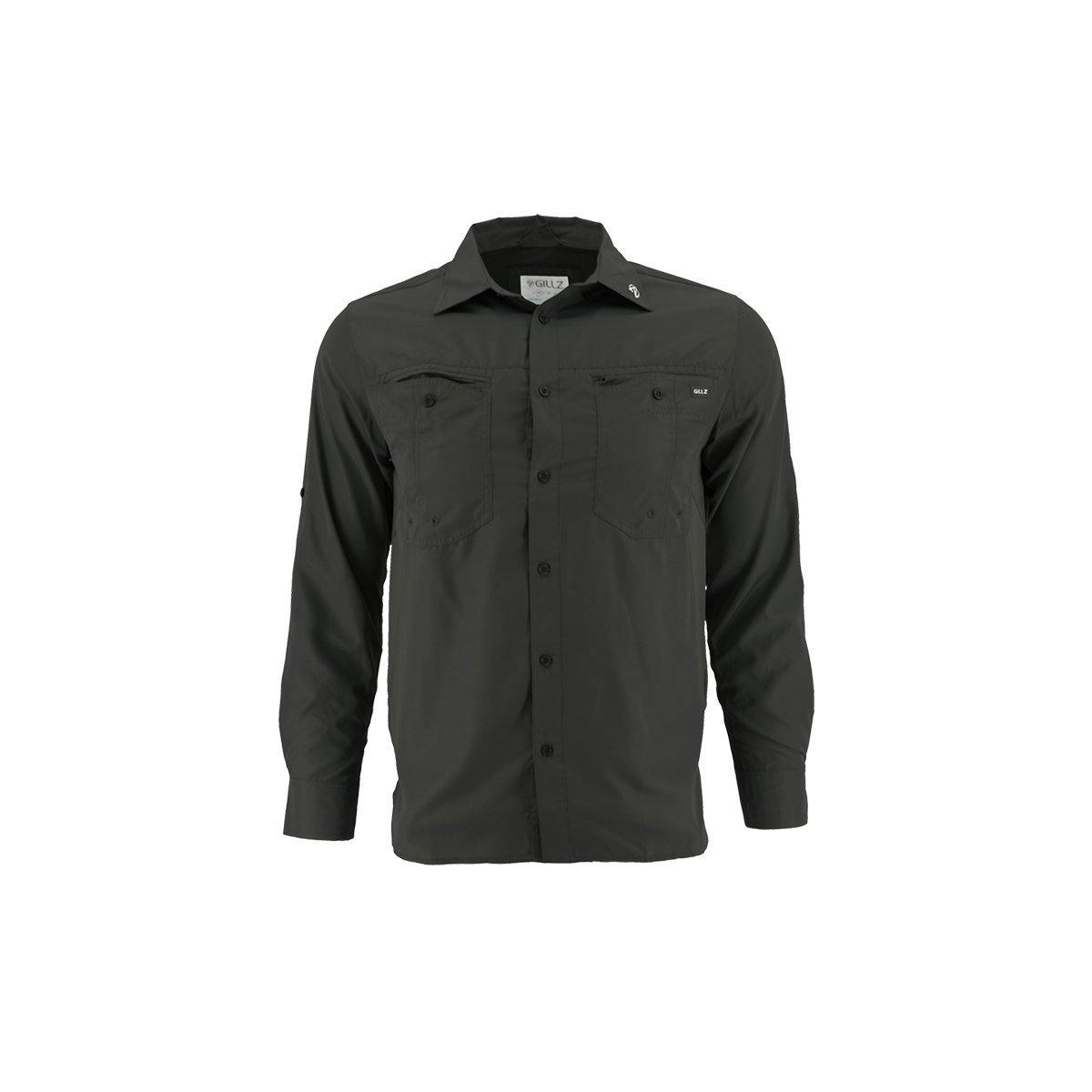 Men's Elite Long Sleeve - Gillz