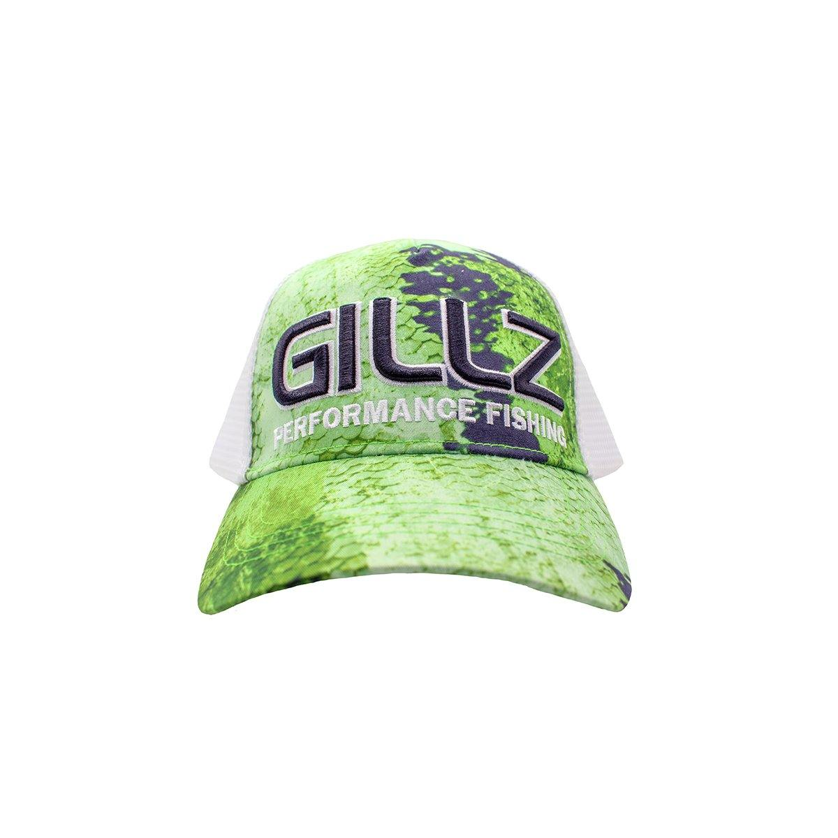 Gillz Extreme Scales Hat
