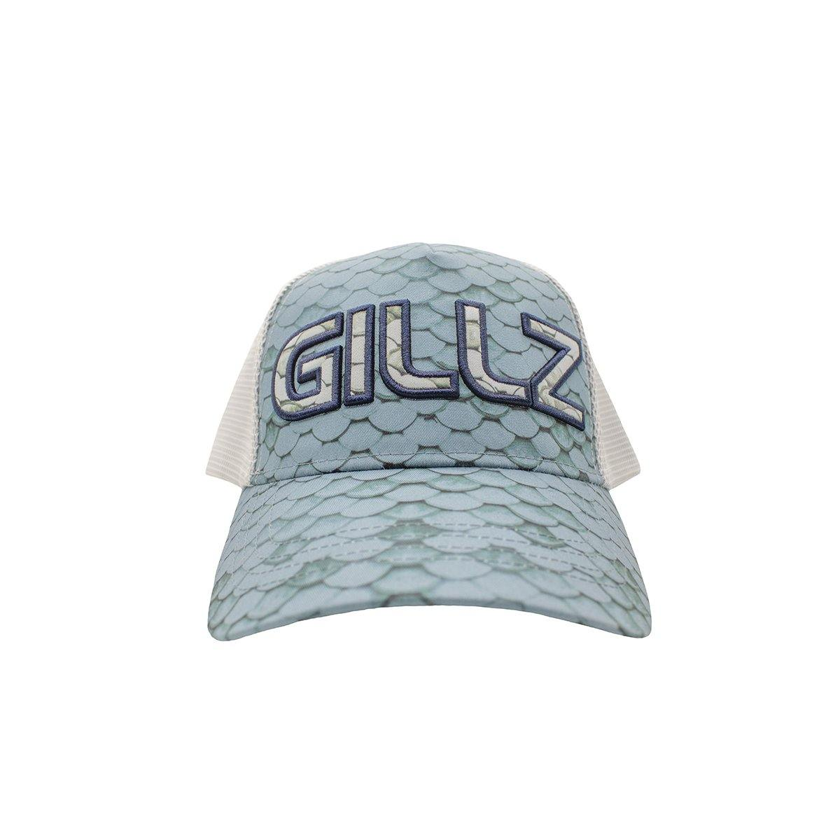 Men's Extreme Scales Hat - Gillz
