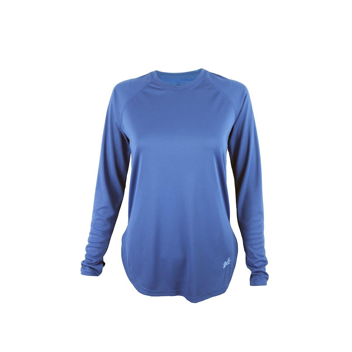 Gillz Women's Long Sleeve Seabreeze V2-Delft - Gillz